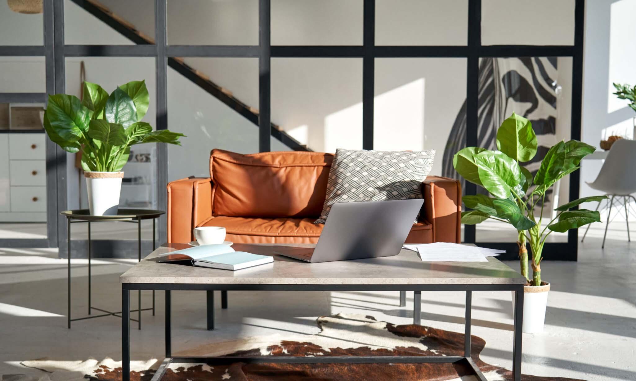 Using interior design to achieve better prices