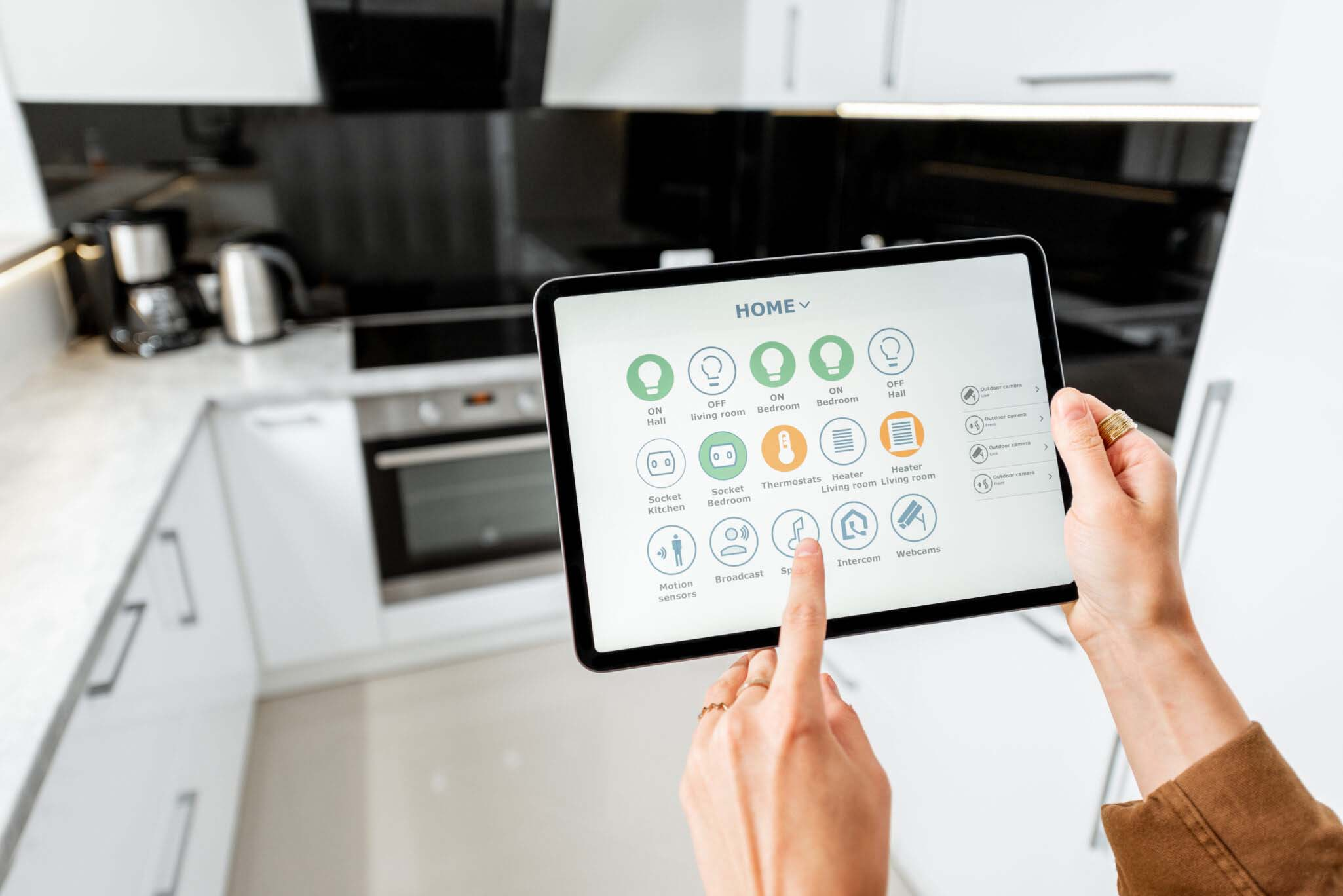 Appliances every apartment should have