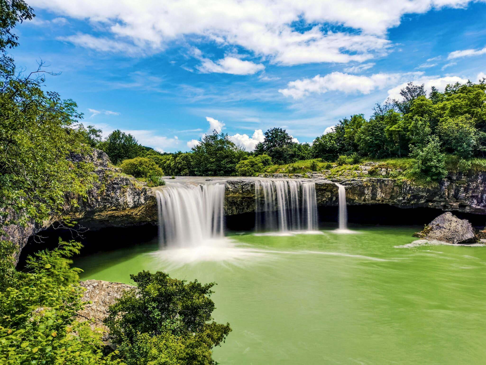 Top 3 nature destinations in Istria