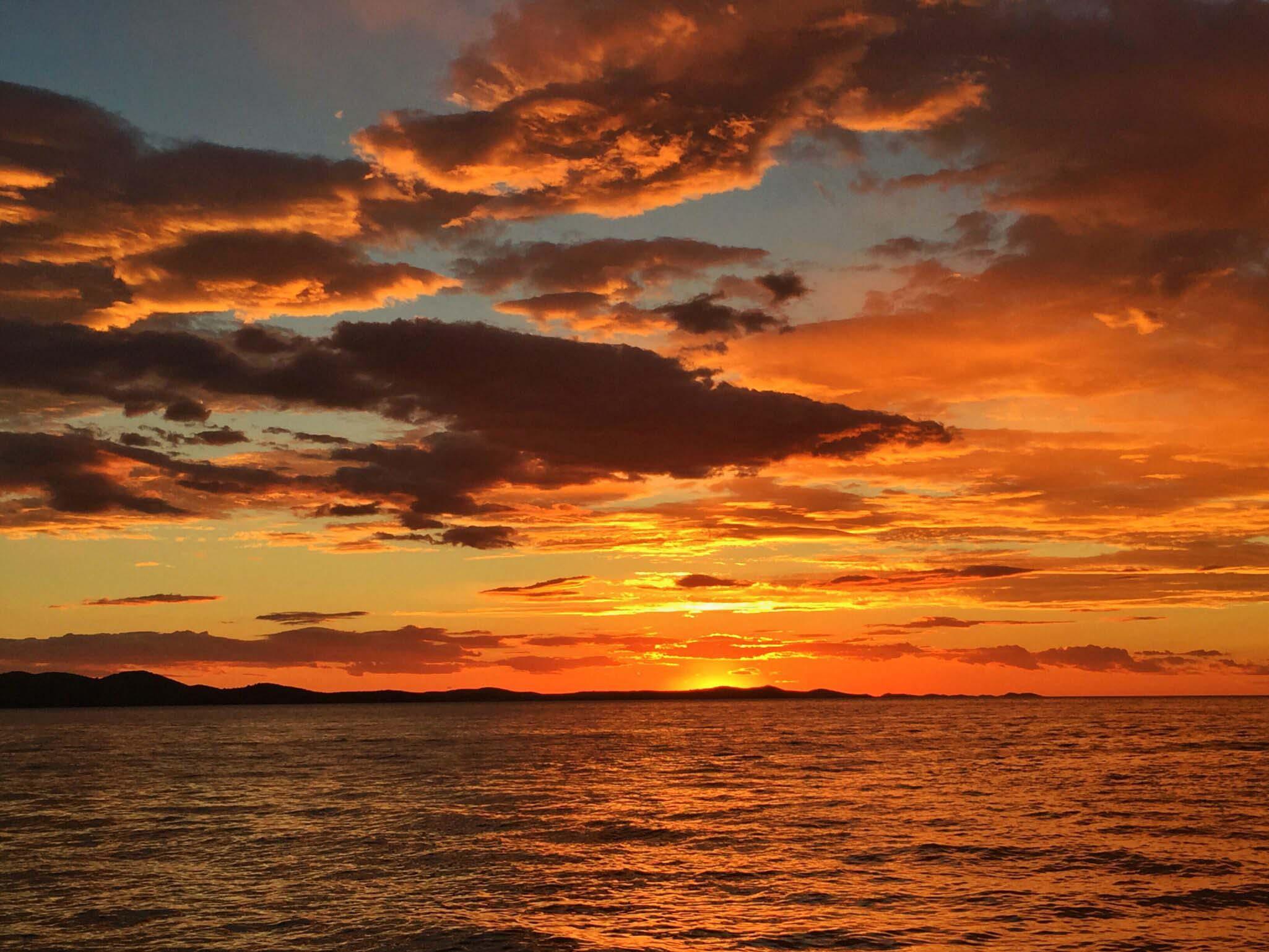 7 razloga zašto morate posjetiti Zadar ovoga ljeta