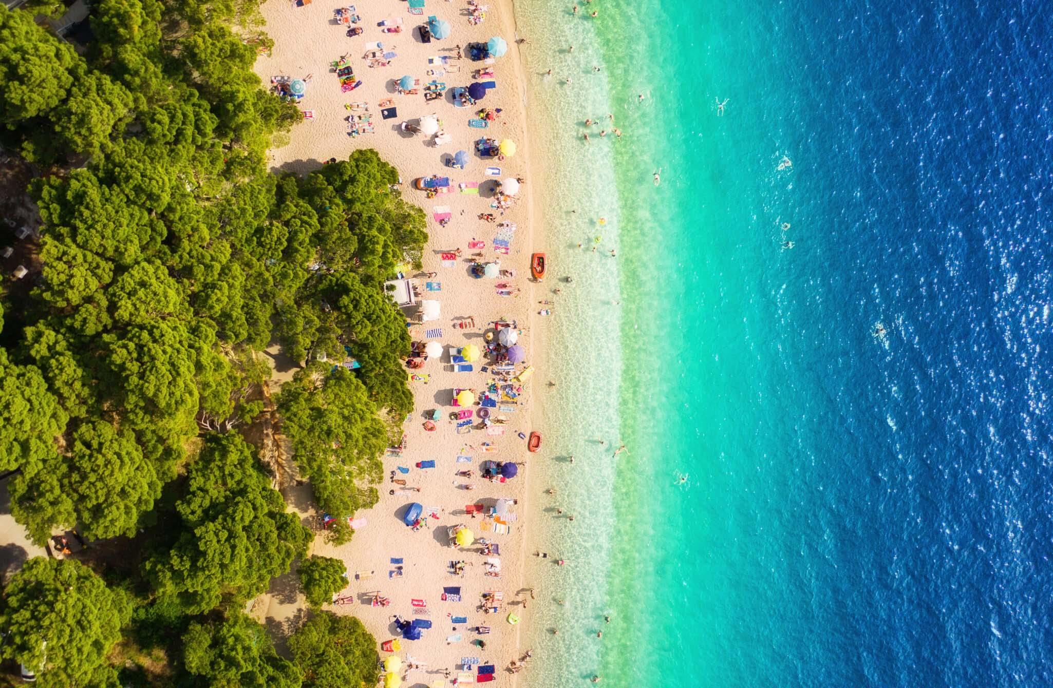Najbolje jadranske plaže za djecu